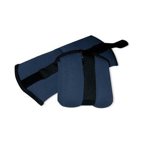 Trimax Sports WTE100855 PurAthletics Ankle / Wrist Weights - 5 lb (2.5 lb each) by Trimax Sports