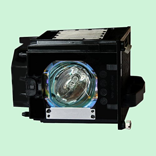 (BORYLI 915P049010 (915P049A10) Projector lamp with housing for WD-52631, WD-57731, WD-57732, WD-65731, WD-65732, WD-Y57, WD-Y65 )