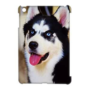 Husky Wholesale DIY 3D Cell Phone Case Cover for iPad Mini, Husky iPad Mini 3D Phone Case