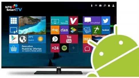 NPG Tech NSD-2839HHB - TV: Amazon.es: Electrónica