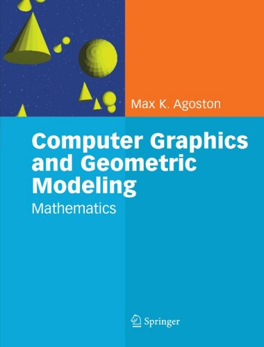 Download Computer Graphics and Geometric Modelling: Mathematics v. 2 Pdf