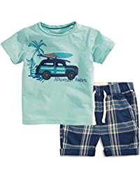 Being Spring 2 Pcs Youngboy Never Broke Again Suits Youth Hip Hop Dripped Printed Tshirt and Sweatpants Outfit Sets
