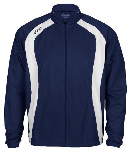 Asics Caldera Men's Warm Up Jacket