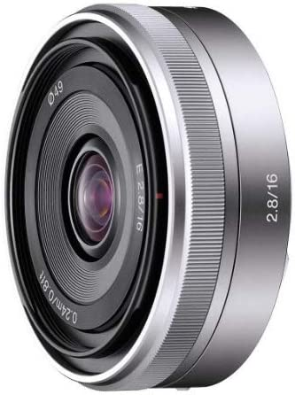 Sony SEL16F28 product image 5