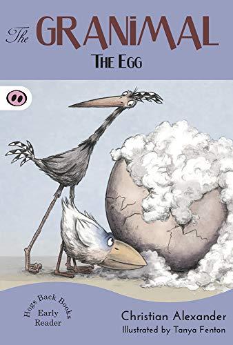 The Egg (The Granimal)