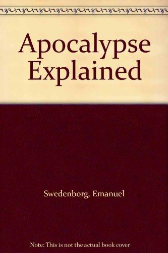 Apocalypse Explained