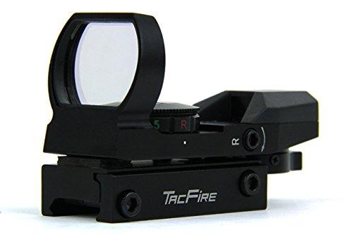 tacfire inc - 3