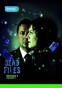 The Dead Files: Season 1 [Import]