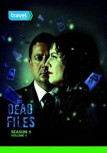 The Dead Files – Season 1 by Travel Channel