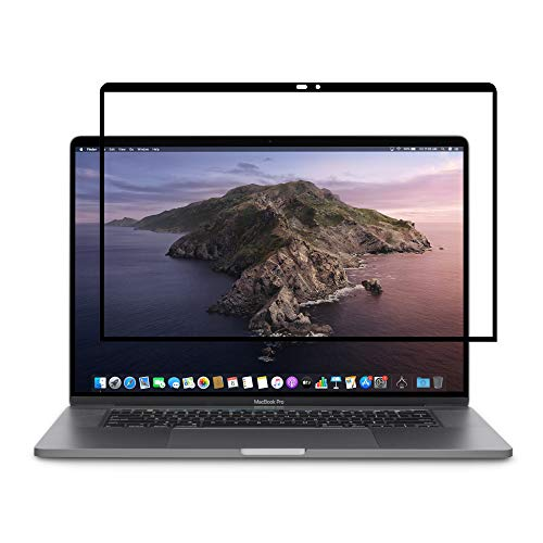 """Moshi iVisor Screen Protector for 13"""" MacBook Air"""