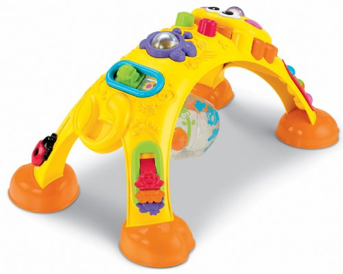 Fisher-Price Go Baby Go! Cruise-Around Activity Lion by Fisher-Price (Image #1)