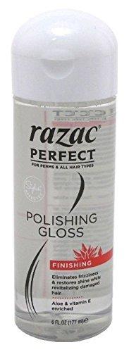 Razac Perfect for Perms Polishing ()