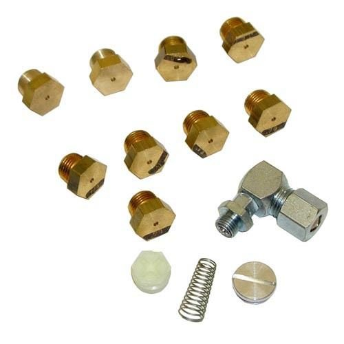 Conversion Kit for Frymaster Part# 826-1139 (OEM Replacement)