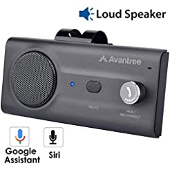 Avantree CK11 Hands Free Bluetooth for C...