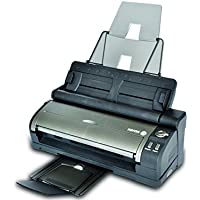 Xerox DocuMate 3115 Mobile Duplex Color Document Scanner Bundle with Docking Station