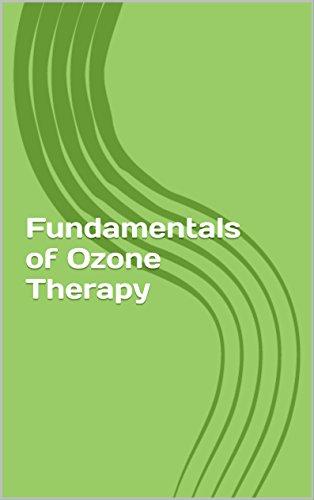 Fundamentals of Ozone Therapy