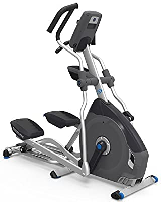 Nautilus 618 Elliptical Machine