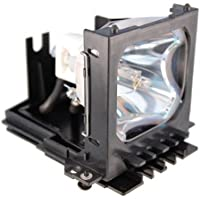 Electrified DT-00591 Replacement Lamp with Housing for Hitachi Projectors