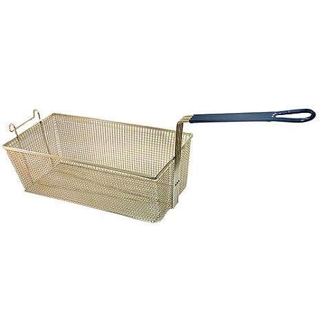 vulcan-hart estándar cesta de la freidora 410737 - 2: Amazon.es ...