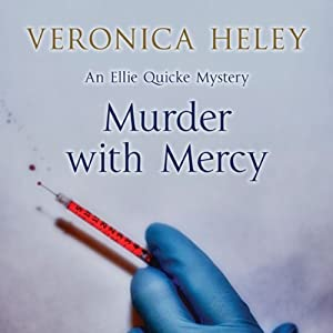 Murder with Mercy Audiobook