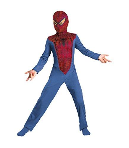 The Amazing Spiderman Kids Costume