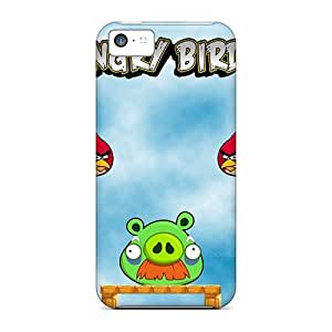 meilz aiaiHot Fashion FhT30675Rocl Design Cases Covers For iphone 6 4.7 inch Protective Cases (angry Birds)meilz aiai