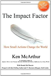 The Impact Factor: How Small Actions Change the World