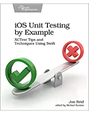 iOS Unit Testing by Example: XCTest Tips and Techniques Using Swift
