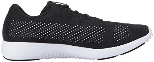 Under Armour Heren Snelle Sneaker Zwart (001) / Wit