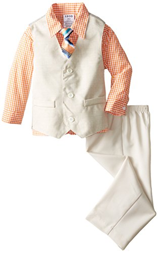 Pastel Easter Colors - Toddler Boys Easter Outfit