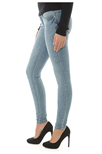 Jean Bleus Stretch Coral Skinny Only Les pw7xd7zqf