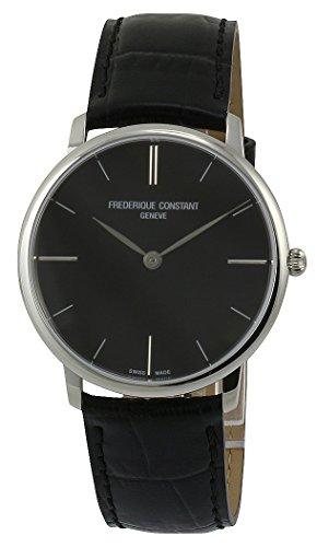 frederique-constant-slim-line-black-dial-leather-strap-mens-watch-fc200g5s36