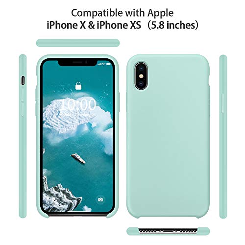 cover monocolore iphone 5