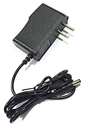 TFD Supplies 12V 500ma AC Power Supply 110-220 Volt Switching Power Supply 2.1mm x 5.5mm