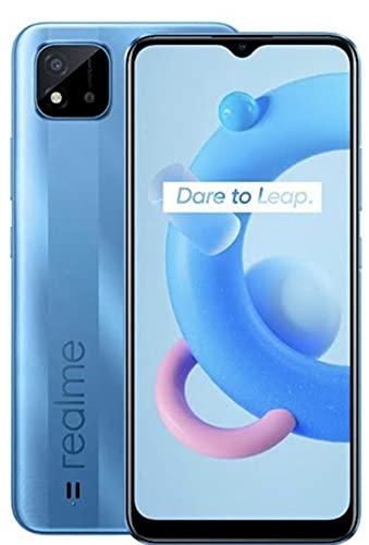 Celular smartphone realme c11 32gb 2gb ram azul