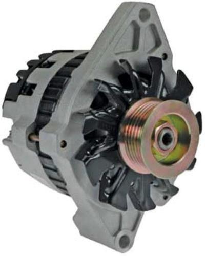 ALTERNATOR FITS BUICK LESABRE PARK AVENUE OLDSMOBILE 98 DELTA PONTIAC BONNEVILLE 3.8 10463214 Pontiac Bonneville Supercharger