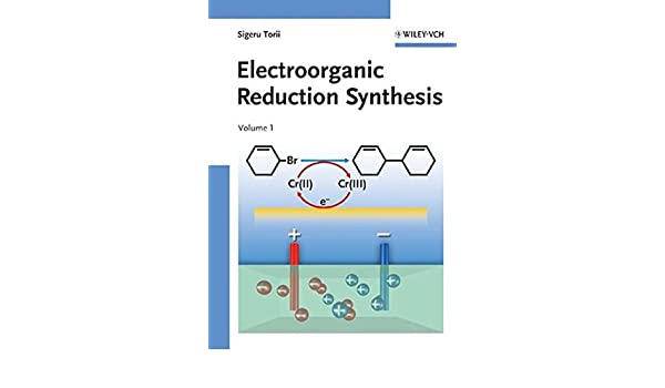 ELECTROORGANIC REDUCTION SYNTHESIS PDF