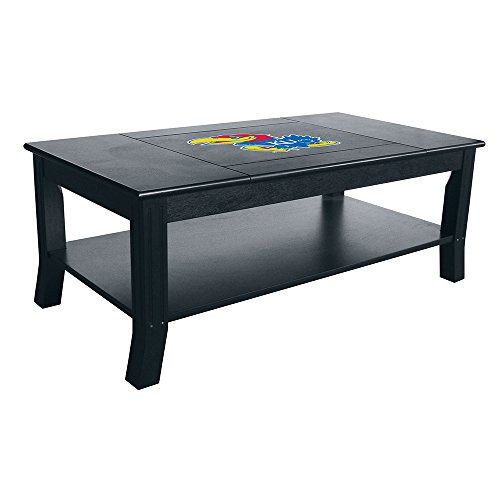 IMPERIAL INTERNATIONAL KANSAS JAYHAWKS COFFEE TABLE by Imperial