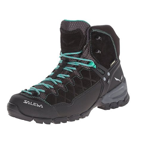 Women agata Top Salewa Hi black 00 out 0000063433 Trainers aHW4wCx1q