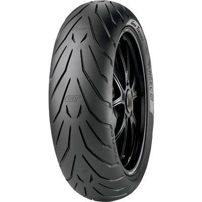 Pirelli Angel GT Rear Motorcycle Tire for Ducati Scrambler Flat Track Pro 2016 180//55ZR-17 73W
