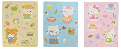 Petapeta mini Ikeda Kogyo Co., Hello Kitty bath (Ikeda Kogyo Co)