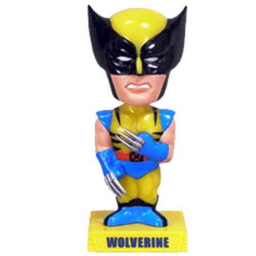 Wolverine Wacky
