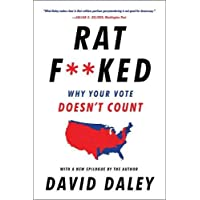 Ratf**Ked: Why Your Vote Doesnt Count