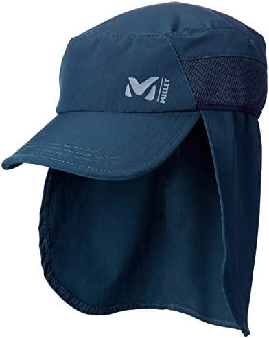[ミレー] 登山用ワークキャップ EXPLORE CAP
