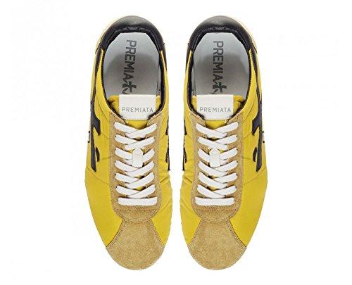 PREMIATA Sneakers Hattori giallo Puerto Este Sitio Oficial Venta En Línea Oficial Nicekicks De Salida Perfecto Para La Venta ccKCjSuSFY