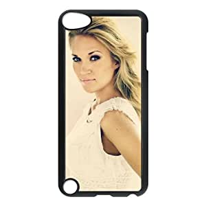 carrie underwood 27 iPod Touch 5 Case Black custom made pgy007-9968762