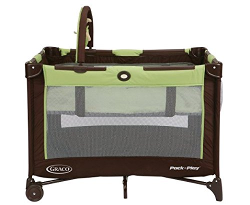 Portable Bassinet Playard Pack n Play- Beautiful, Comfy And Cozy- Safe Sweet Rest Area For The Baby- Convenient, Foldable And Safe- This Bassinet Will Go Anywhere With You, Home Or Away- Perfect Gift