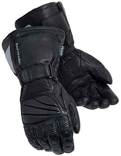 Tour Master Winter Elite Ii Mt Gloves Black S/small