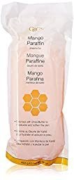 GiGi - Paraffin Wax Collection - Mango Shea Butter, Softens Cuticles