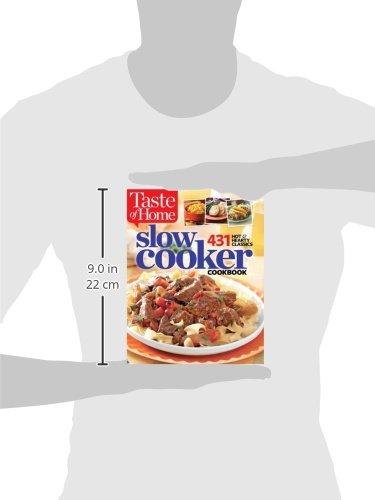 Buy slow cook cookbook